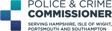 Provided by the police and crime commissioner