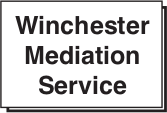 Winchester Mediation Service